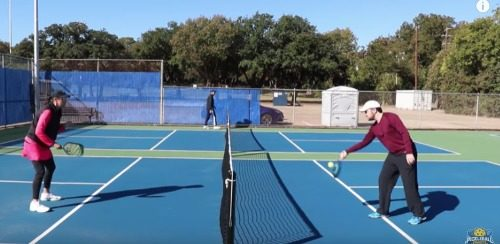 Top 10 most common intermediate pickleball mistakes and how to fix them!